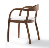 Timeless Armchair by Tonon - Bauhaus 2 Your House