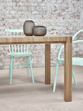 Chop Dining Table by Ton - Bauhaus 2 Your House