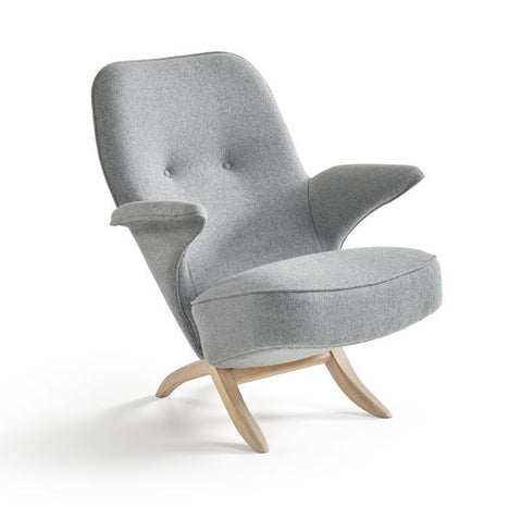 Pinguin Lounge Chair by Artifort - Bauhaus 2 Your House