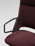 Zuma High Back Armchair by Artifort - Bauhaus 2 Your House