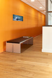 Wim Quist BQ 01 Kroller Muller Museum Bench by Spectrum Design - Bauhaus 2 Your House
