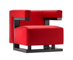 Walter Gropius Bauhaus Office Armchair F51 - Bauhaus 2 Your House