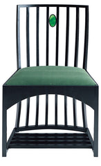 Charles Rennie Mackintosh Chair Hous'hill Drawing Room Chair - Bauhaus 2 Your House