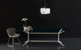 Wishbone Table by Matrix International - Bauhaus 2 Your House