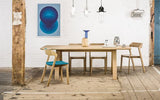 Stelvio Dining Table by Ton - Bauhaus 2 Your House