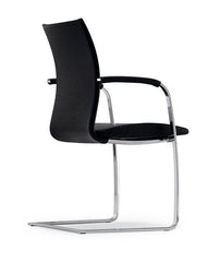 Swing Cantilever Armchair by Tonon - Bauhaus 2 Your House