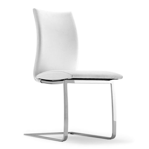 Swing Cantilever Side Chair by Tonon - Bauhaus 2 Your House