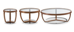 Time Coffee Table by Tonon - Bauhaus 2 Your House