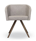 Wine Wood Chair by Tonon - Bauhaus 2 Your House