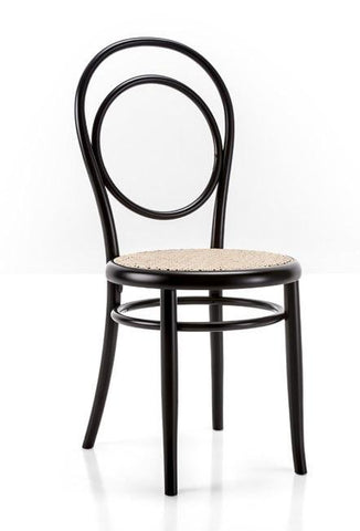 A14 Cane Seat Anniversario Bentwood Side Chair by GTV - Bauhaus 2 Your House