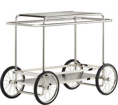 Tecta Console Cart - Bauhaus 2 Your House