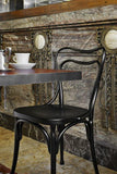 Adolf Loos Cafe Museum Bentwood Side Chair by GTV - Bauhaus 2 Your House