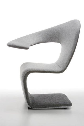 Aleaf Chair by BBB - Bauhaus 2 Your House