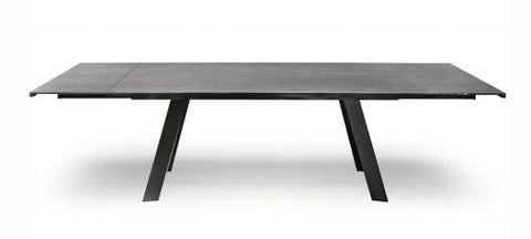 Alexander Extendable Dining Table by Midj - Bauhaus 2 Your House