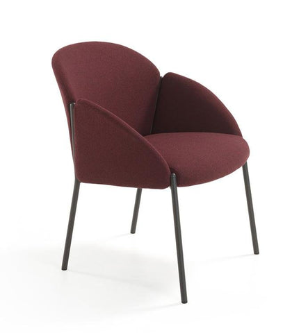 Andrea Lounge Chair by Artifort - Bauhaus 2 Your House