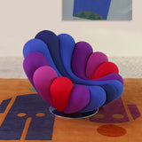 Anemone Lounge Chairby Giovannetti - Bauhaus 2 Your House