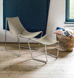 Apelle AT M CU Lounge Chair by Midj - Bauhaus 2 Your House