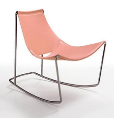 Apelle DNB M CU Rocking Chair by Midj - Bauhaus 2 Your House