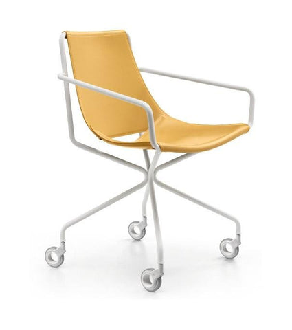 Apelle DP CU Office Armchair by Midj - Bauhaus 2 Your House