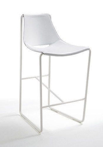 Apelle Stool by Midj - Bauhaus 2 Your House