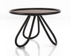 Arch Bentwood Coffee Table (Wood Top Version) by GTV - Bauhaus 2 Your House
