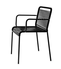 Aria S44 Outdoor Armchair by Lapalma - Bauhaus 2 Your House