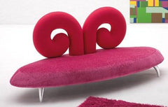 Aries Sofa by Giovannetti - Bauhaus 2 Your House