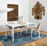 Armando Dining Table by Midj - Bauhaus 2 Your House