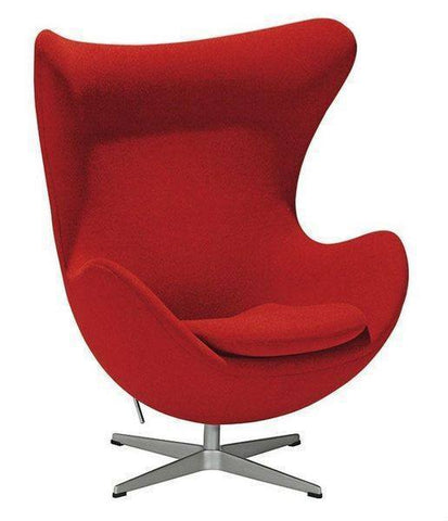 Arne Jacobsen Egg Chair - Bauhaus 2 Your House