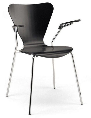 Arne Jacobsen Series 7 Armchair - Bauhaus 2 Your House