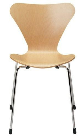 Arne Jacobsen Series 7 Chair - Bauhaus 2 Your House