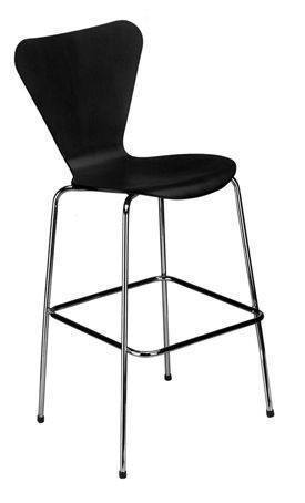 Arne Jacobsen Series 7 Stool - Bauhaus 2 Your House