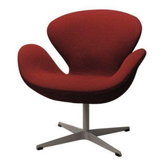 Arne Jacobsen Swan Chair - Bauhaus 2 Your House