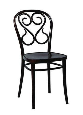 August Thonet A4 Bentwood Chair - Bauhaus 2 Your House