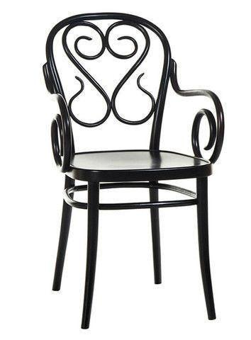 August Thonet B4 Bentwood Chair - Bauhaus 2 Your House