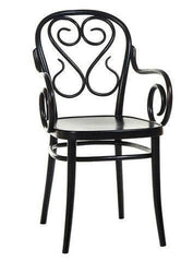 August Thonet B4 Bentwood Chair by Ton - Bauhaus 2 Your House