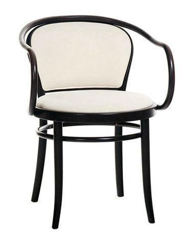 August Thonet B9 Bentwood Chair - Style 33 Upholstered Seat and Back - Bauhaus 2 Your House