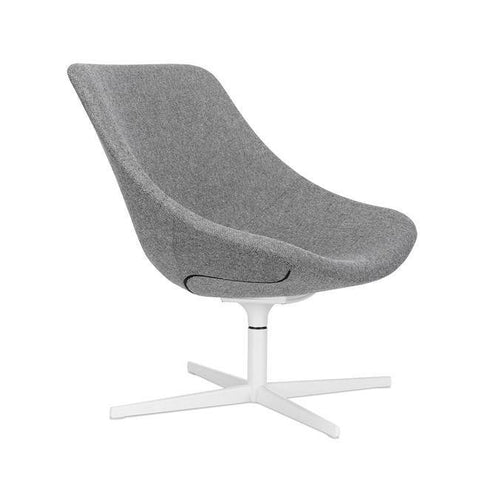 Auki S113 Lounge Chair by Lapalma - Bauhaus 2 Your House