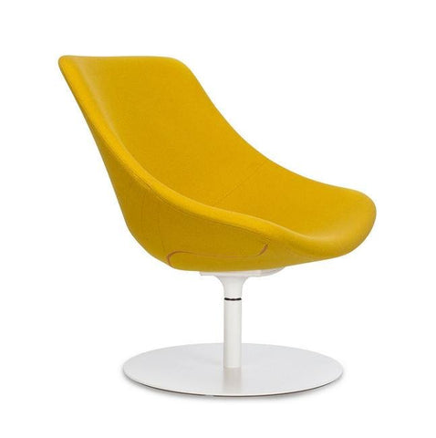 Auki S117 Lounge Chair by Lapalma - Bauhaus 2 Your House