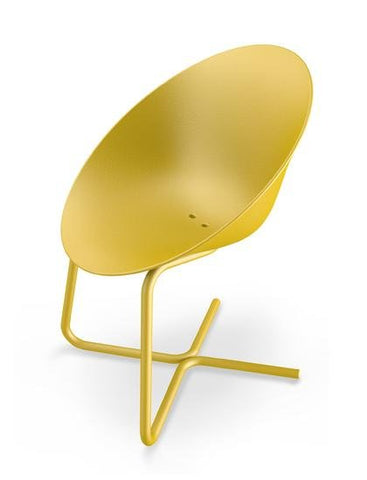 Azhar Cantilever Chair by Casprini - Bauhaus 2 Your House