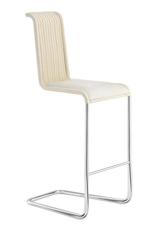 B30i Cantilever Stool by Tecta - Bauhaus 2 Your House