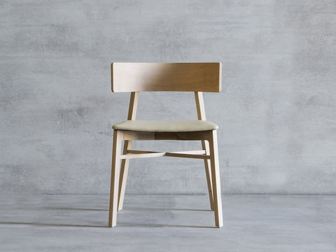 Triangolo Chair by Tonon