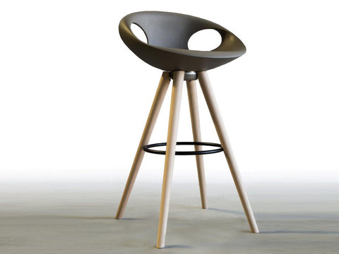 Up Stool 907.45 by Tonon - Bauhaus 2 Your House