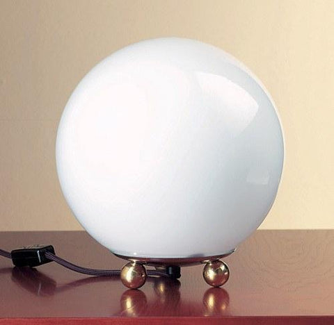 Ball Table Lamp - Bauhaus 2 Your House