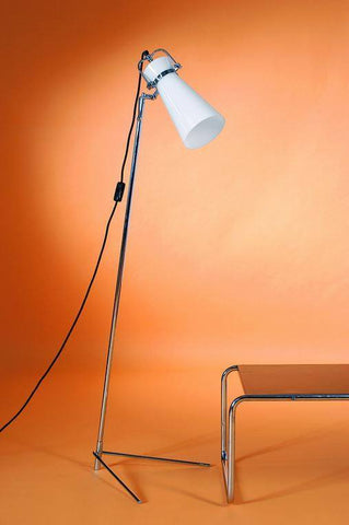 Barnicot Floor Lamp 1950 - Bauhaus 2 Your House