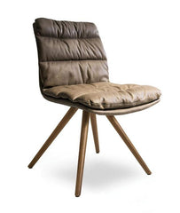 Basic 2 Side Chair 926.L1 by Tonon - Bauhaus 2 Your House