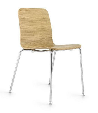 Bebo.3 Stack Chair by Softline Allkit - Bauhaus 2 Your House