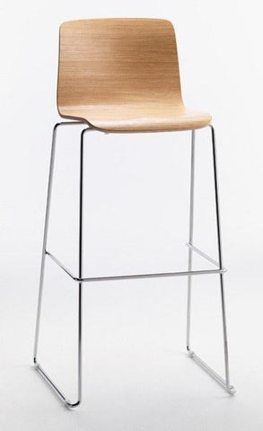 Bebo.S45 Stackable Stool by Softline Allkit - Bauhaus 2 Your House