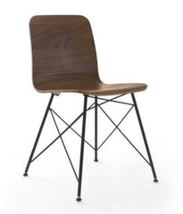 Bebo.TRC Chair by Softline Allkit - Bauhaus 2 Your House
