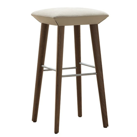 Beret Bar Stool by Tonon - Bauhaus 2 Your House